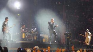 """Presentaron una demanda contra U2 por supuesto plagio en la canción """"The fly"""""""