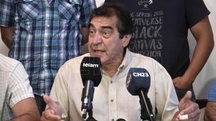 """Godoy celebró la paritaria: """"Hacía 15 años que ATE no firmaba un acuerdo"""""""
