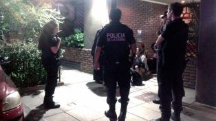 "Liberaron a las seis militantes feministas acusadas por ""hacer pintadas"" del paro de mujeres"