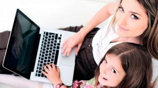 Un argentino creó una App gratuita para navegar en la WEB con control parental