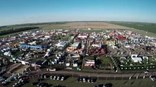 Empresas cordobesas presentarán sus productos en la Expoagro 2018