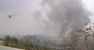 En un ataque aéreo murió un líder de Al Qaeda en Afganistán