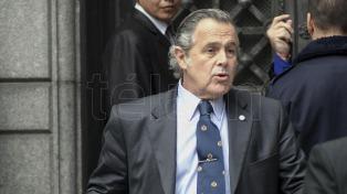 Deciden sobre la detención del  imputado por el caso Cambiaso y Pereira Rossi