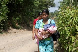 Según una ONG, Guatemala duplicó la cantidad de personas sin comida a raíz de la pandemia