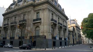 """La Cancillería analiza """"con prioridad y de manera responsable"""" el acuerdo de la Procuración con Brasil"""