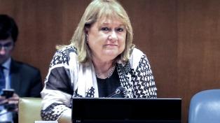 Malcorra anunció que la OEA evaluará el miércoles la situación en Venezuela