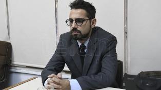 Culminó con incidentes la última audiencia por el juicio contra Pablo García Aliverti