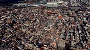 La pobreza será uno de los ejes centrales del INADI durante este año