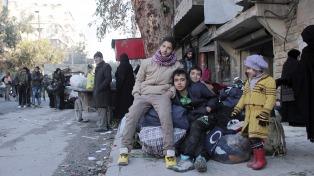El papa Francisco donó 100.000 euros a los pobres de Alepo