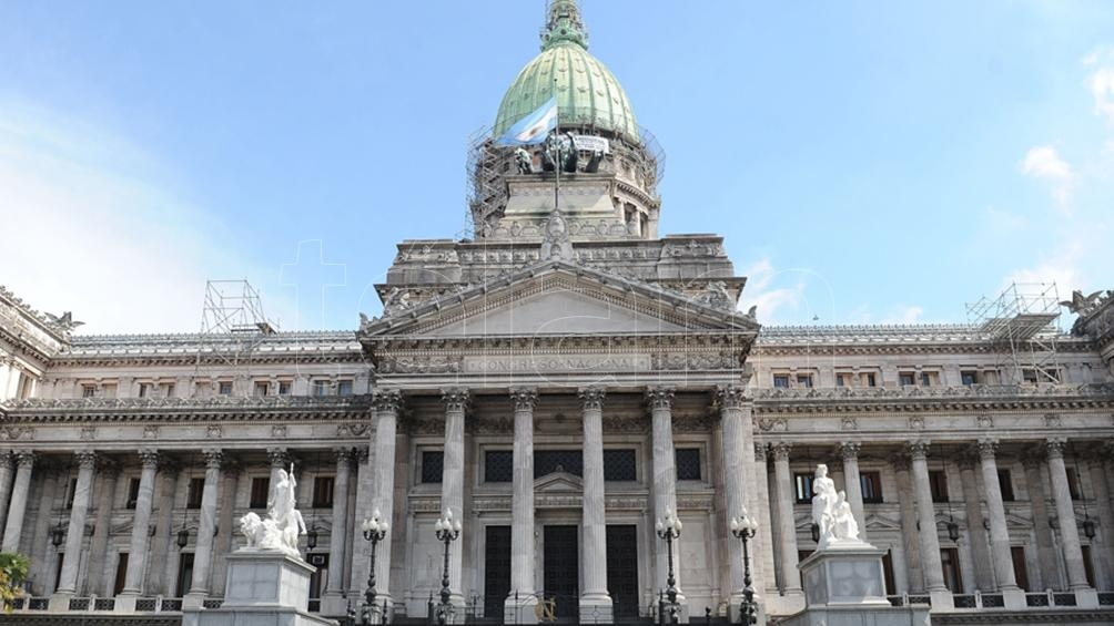 La reforma de Ganancias se tratará en la primera sesión del período ordinario.
