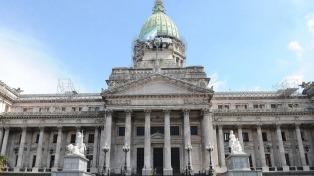 Aval parlamentario a las nuevas restricciones por la pandemia, pese a objeciones opositoras