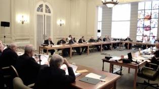 """La Asamblea se reunirá desde este lunes para abordar la """"prevención de delitos sexuales"""""""