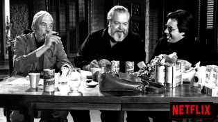 Netflix planea concretar una película de Orson Welles