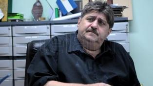 """Antes de la reunión de la CGT con Alberto Fernández, Pignanelli abogó por un """"acuerdo social"""""""