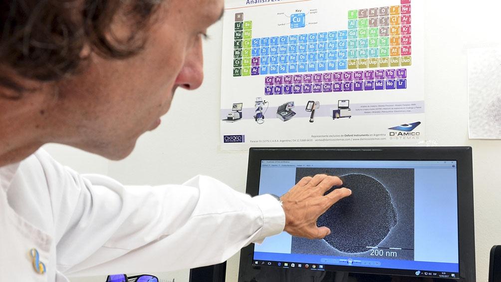 Las actividades alcanzadas por la Ley, como por ejemplo la nanotecnología, deben desarrollarse en el país.
