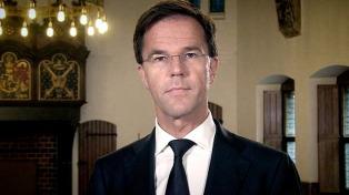 El partido de Mark Rutte se impone en las parlamentarias de Países Bajos