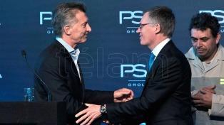 """""""Todos van a querer fabricar autopartes en la Argentina"""", gracias al acuerdo automotriz, dijo CEO de PSA"""