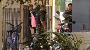Comienza el juicio al intendente de Itatí y a la banda acusada de narcotráfico
