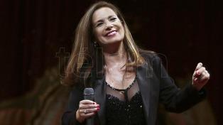 """Sandra Mihanovich regresa con """"Eladia & Ástor"""" dentro del ciclo """"Música en el hall"""""""