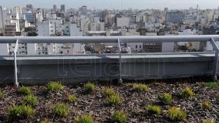 Un edificio sustentable permite ahorros del 40% en el consumo de energía