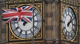 Londres rechazó el borrador del Brexit y la Unión Europea espera respuestas
