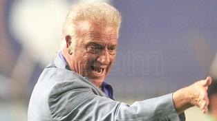 """Basile: """"Riquelme sería un gran manager"""""""