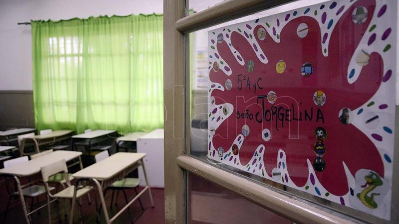 Los gremios docentes cumplieron la segunda jornada de paro y analizan la continuidad