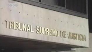 La Corte Suprema prorrogó el decreto de emergencia económica