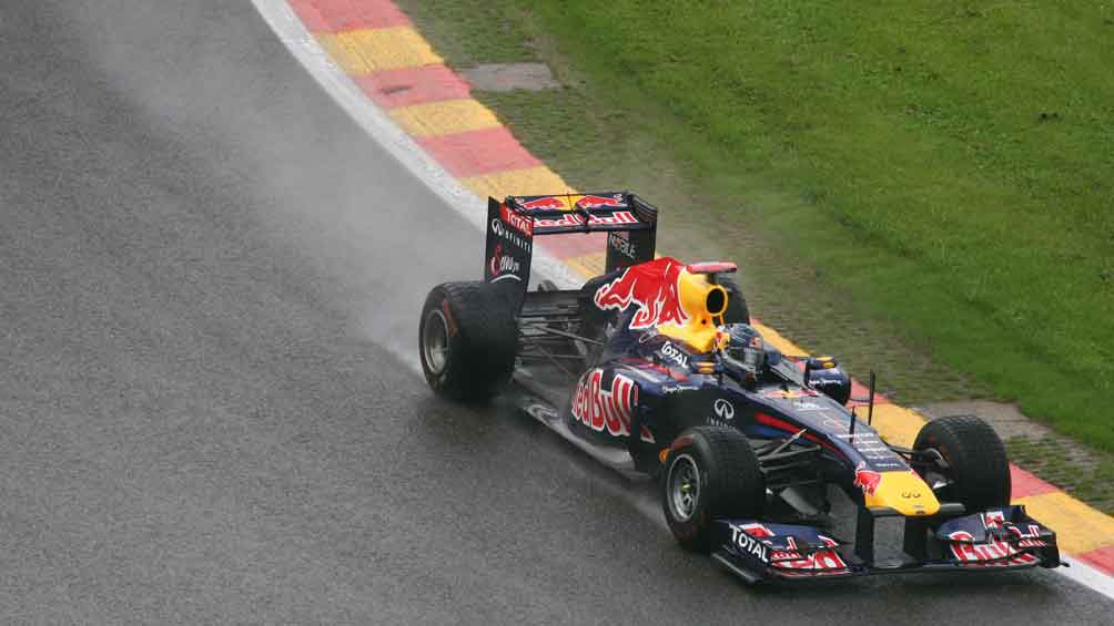 La Fórmula 1 pone primera este fin de semana en Austria