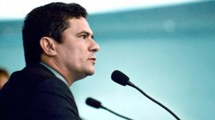 La Corte avaló la veracidad de chats entre Moro y fiscales conspirando contra Lula