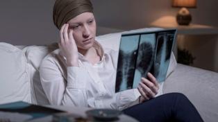 El cáncer de pulmón, el colorrectal y el de mama, son los más letales en Argentina