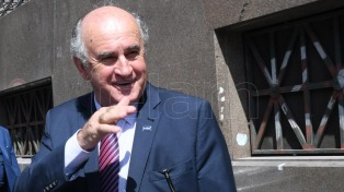 Parrilli asegura que Cristina Kirchner podría aceptar la convocatoria al diálogo
