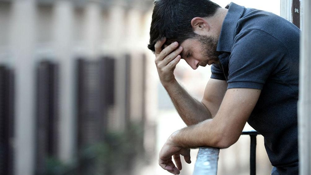 """""""La salud mental de la población ha empeorado por cuestiones relacionadas al encierro"""", opinó el psiquiatra Patricio Rey."""