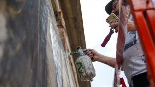 Ciudad Emergente busca muralistas para intervenir el Alto Palermo con la diversidad como inspiración