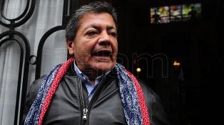 Martínez confirmó que el lunes habrá reunión en Trabajo por posibles despidos en Techint