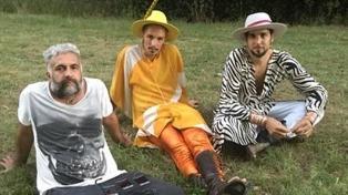 Illya Kuryaki and the Valderramas presentó sus nuevos videos