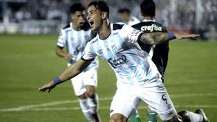 Atlético Tucumán quedó afuera de la Libertadores pero clasificó a la Sudamericana