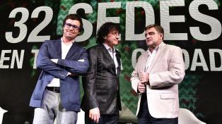 La nueva edición del Bafici llega con 400 películas y la visita del italiano Nanni Moretti