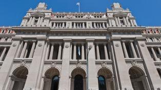 Confirman que todos los funcionarios que ingresen al Poder Judicial en 2017 pagarán Ganancias