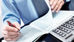 Nuevos parámetros para el pago de anticipos de Ganancias y Bienes Personales