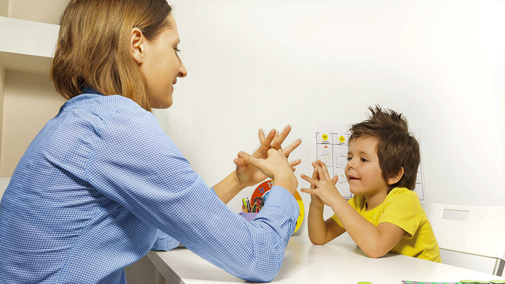 Cómo afecta el aislamiento en las personas con Trastorno del Espectro Autista