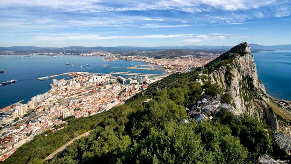 Condicionada por la UE, Gran Bretaña tuvo que tratar con España un acuerdo migratorio en Gibraltar.