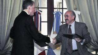 Argentina y Francia avanzan en el intercambio de archivos diplomáticos sobre la dictadura