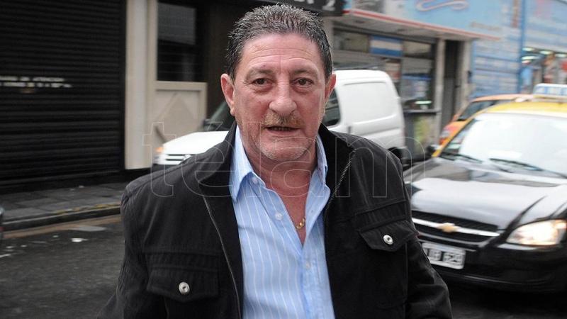 """Viviani renunció a la conducción de taxistas luego de casi 40 años por """"cansancio y decepción"""""""