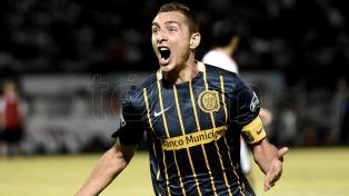 Rosario Central arrancó con un triunfo en la Copa Argentina