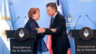 La incorporación argentina a la Alianza del Pacífico abre posibilidades en el mercado asiático