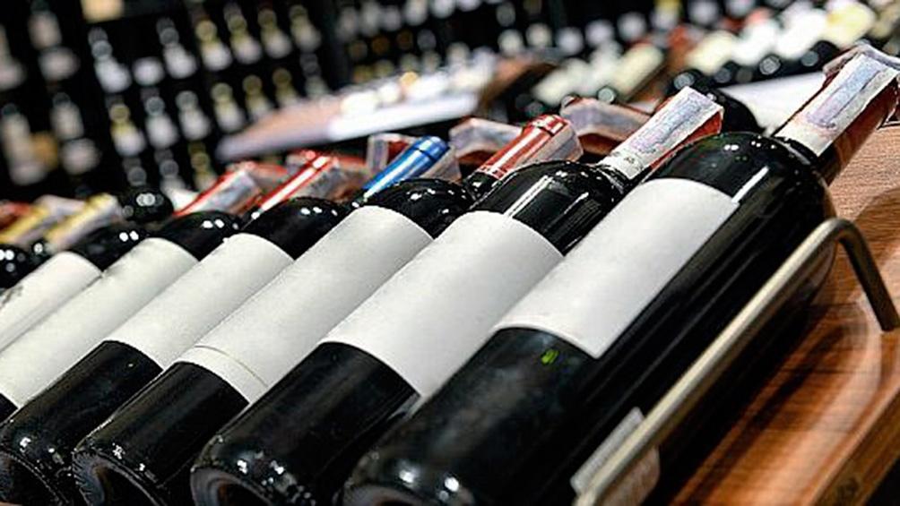Las exportaciones crecieron en todas las categorías por tipo de vinos y envases