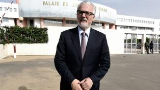 """La ONU consideró """"arbitrarios"""" los juicios contra Baltasar Garzón"""