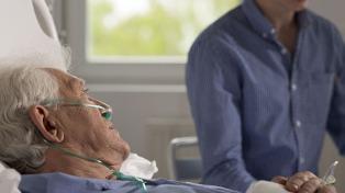 Organizaciones de profesionales en Cuidados Paliativos piden por la sanción de una ley