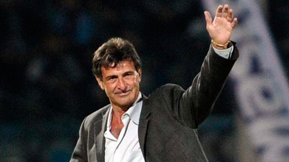 El ídolo de River, Mario Alberto Kempes, protagonista de una transferencia récord para la época.